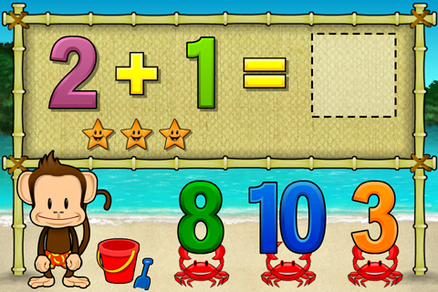 best special needs apps down syndrome children math