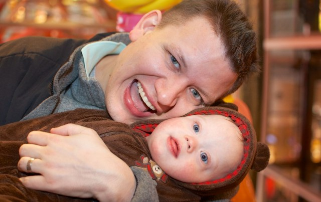 down-syndrome-kids-father-and-son