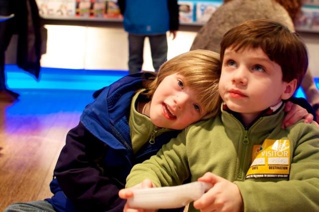 down syndrome twins ryan langston siblings