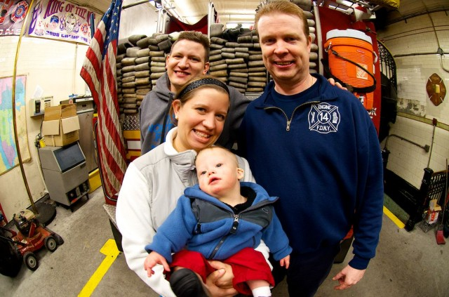 family-picture-fire-station-nyc