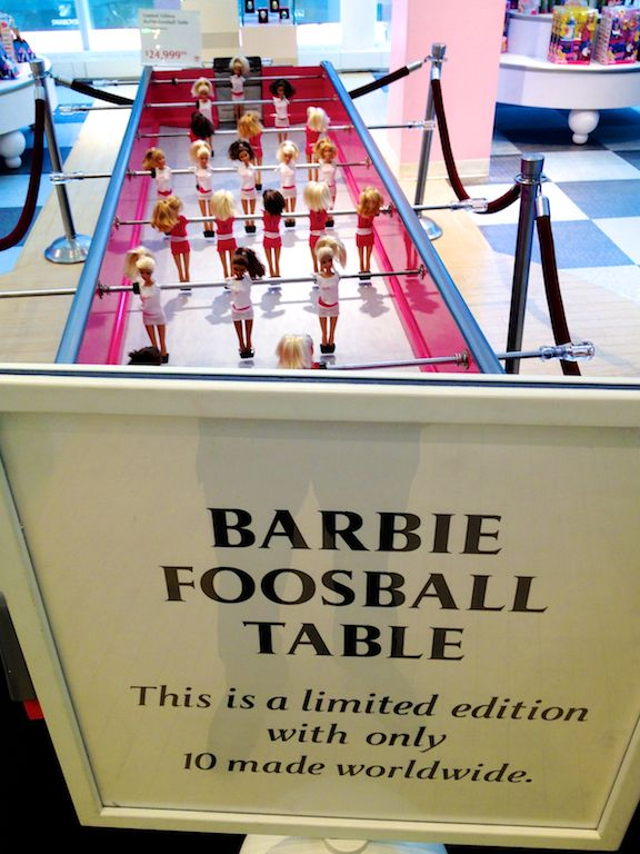 fao-schwarz-new-york-nyc-barbie-foosball-table
