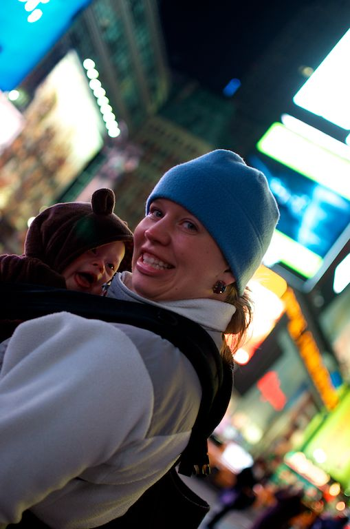 mother mommmy blogger son down syndrome baby New york