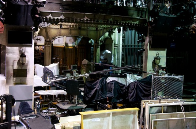 snl saturday night live tour new york nyc 30 rock