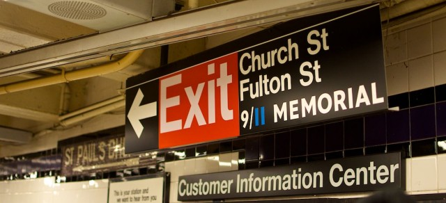 9-11-memorial-sign-new-york-church-fulton-st-subway-station