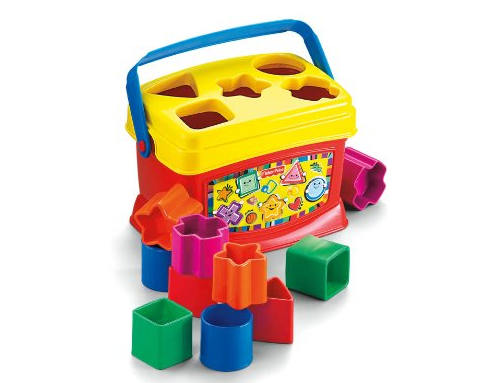 7 Developmental Toys For Children With Down Syndrome By