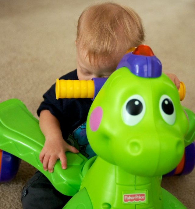 push toy walker review from parents