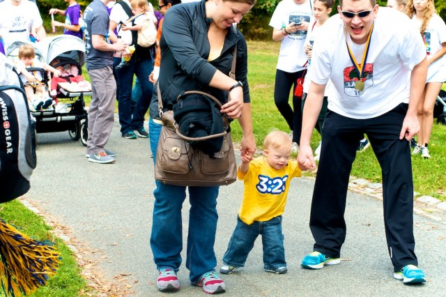central park buddy walk ndds down syndrome society