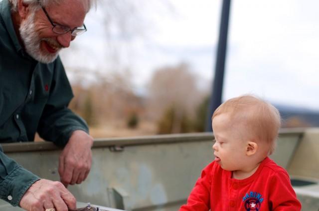 boy-grandson-grandpa-down-syndrome-colorado-mountains 10