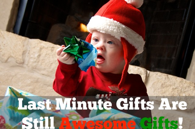 last minute cheap christmas gifts presents for child with down syndrome
