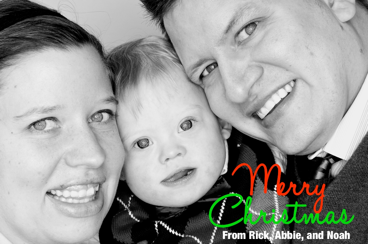 cute black white christmas card ideas down syndrome baby family