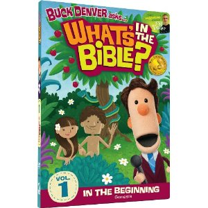 whats in the bible dvd disk video 1