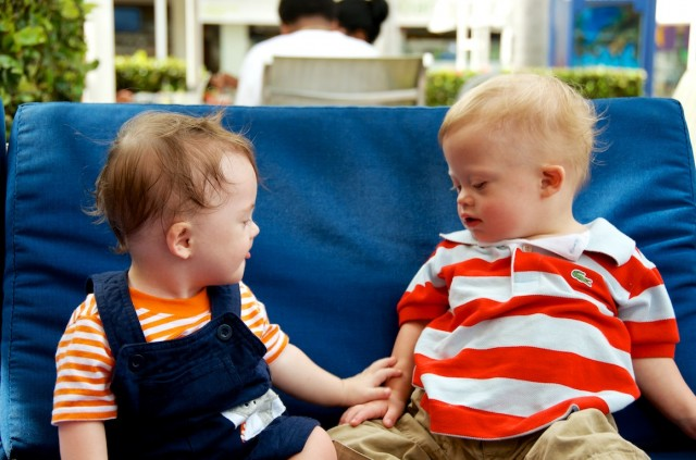 down syndrome friends babies flordia 9