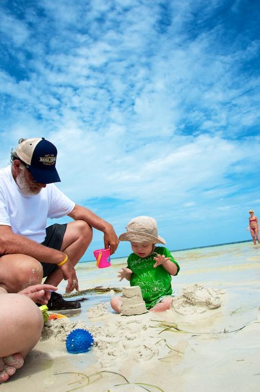 kids beach sombero beach playing florida special needs 8