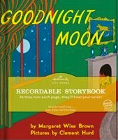 hallmark recordable storybook goodnight moon