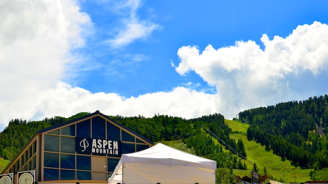 aspen colorado downtown mountain candy company