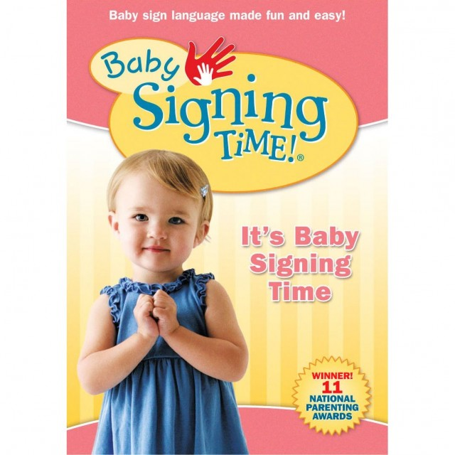 A Day Full Of Baby Sign Time, Silly Songs, And Bedtime Stories!