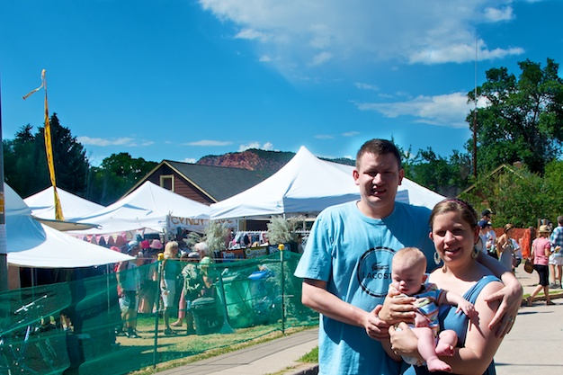 carbondale mountain fair downs syndrome baby