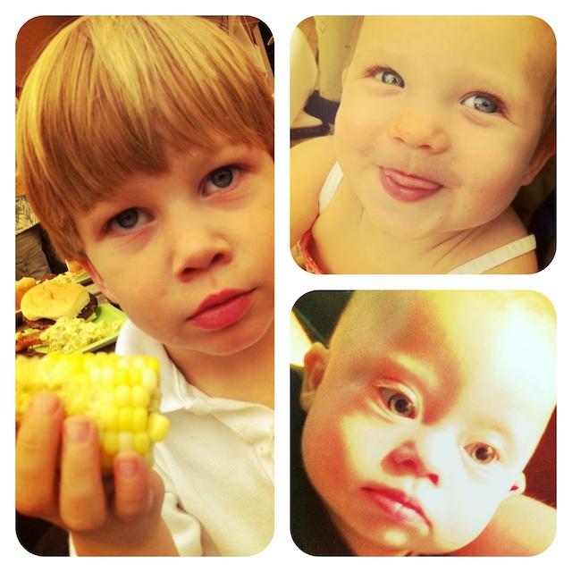 cute kids baby