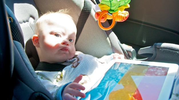 ipad developmental apps for children with down syndrome