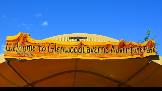 glenwood caverns adventure park colorado family fun