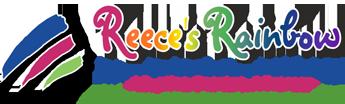 reeces rainbow adoption program logo down syndrome