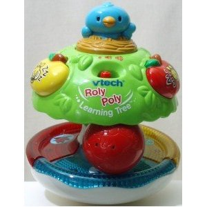 vtech roly poly learning tree christmas gift idea special needs