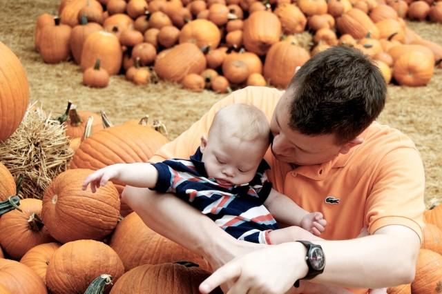 A Day Full Of Pumpkins At The Dallas Arboretum Great Pumpkin Festival