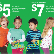 target ad down syndrome model kid child