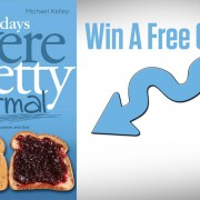 wednesdays were pretty normal boy cancer god book giveaway