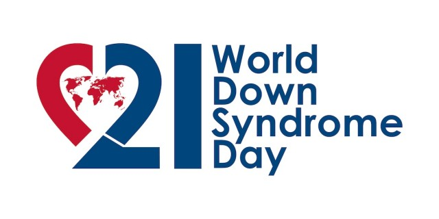 What Is World Down Syndrome Day | 2012 | Noah's Dad