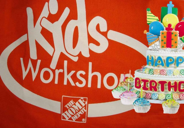 cheap free birthday party ideas kids babies