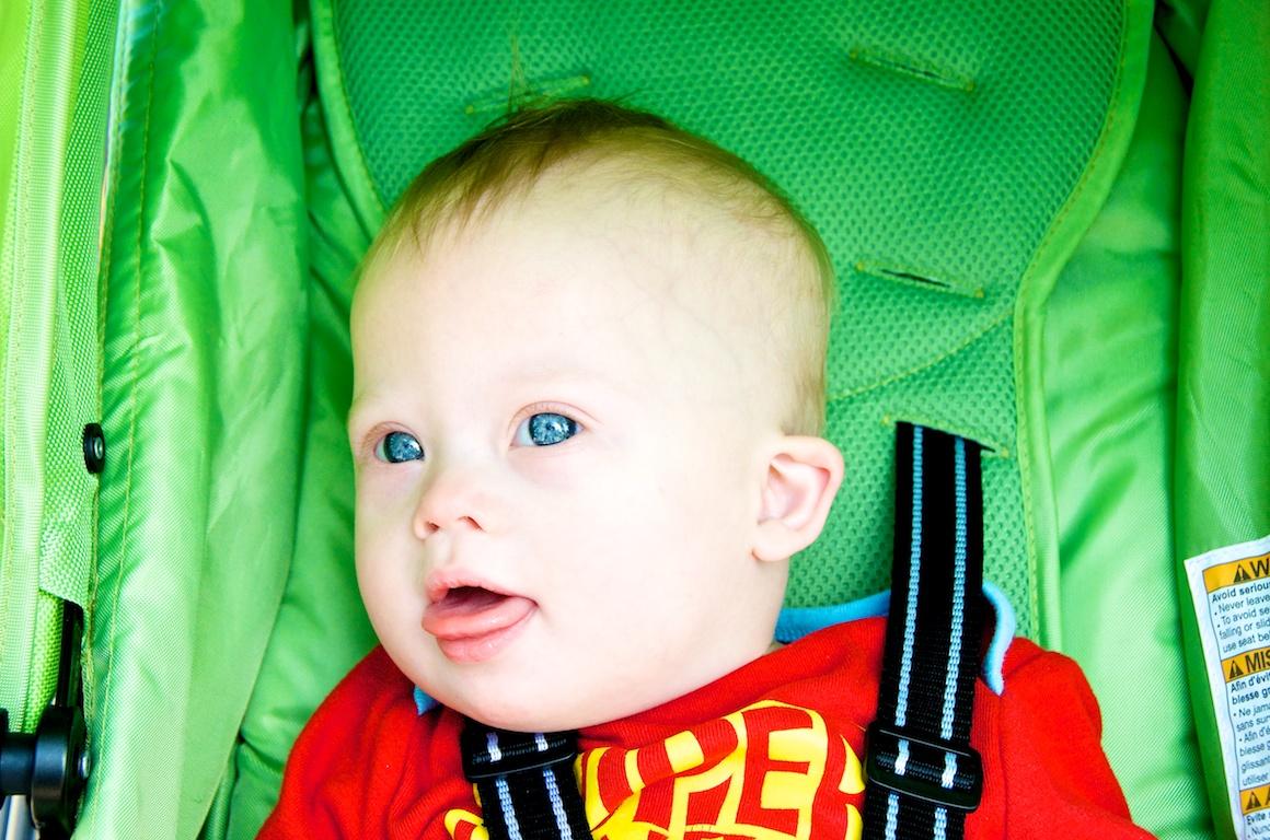 kid child first buddy walk