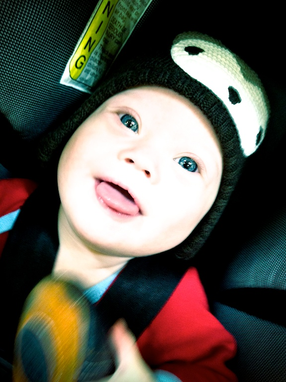 cute down baby boy down syndrome
