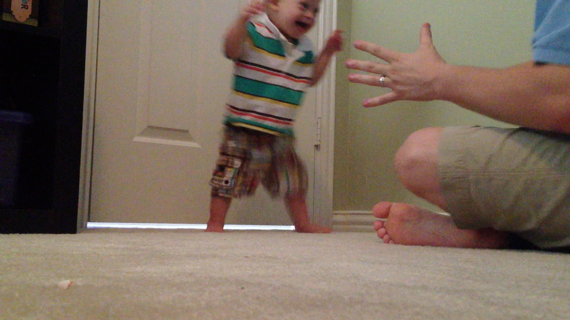 How To Help A Child With Down Syndrome Learn To Walk