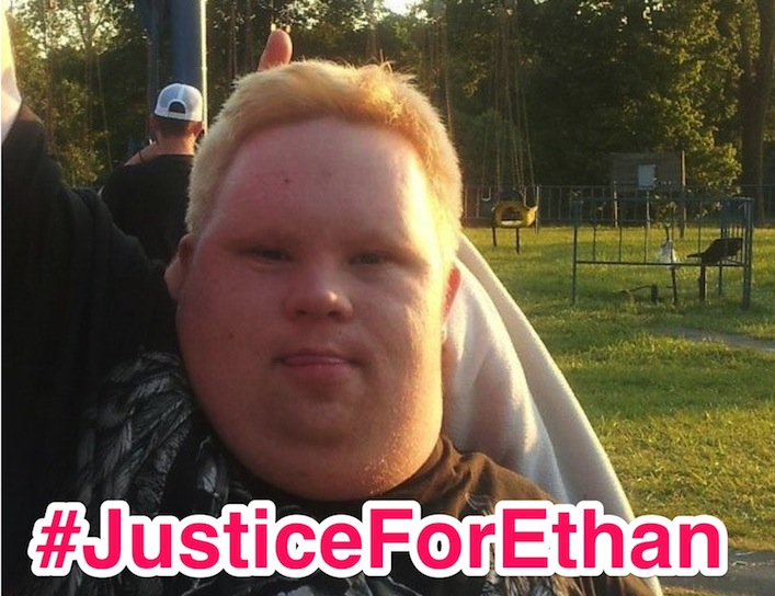 justiceforethan-justice-for-ethan-ethan-robert-saylor