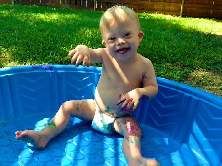 games for creativity babies special needs