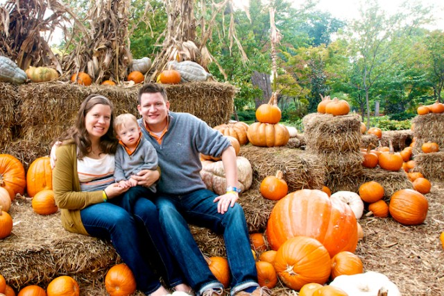 dallas arboretum pumpkin patch 2013 wedding anniversary