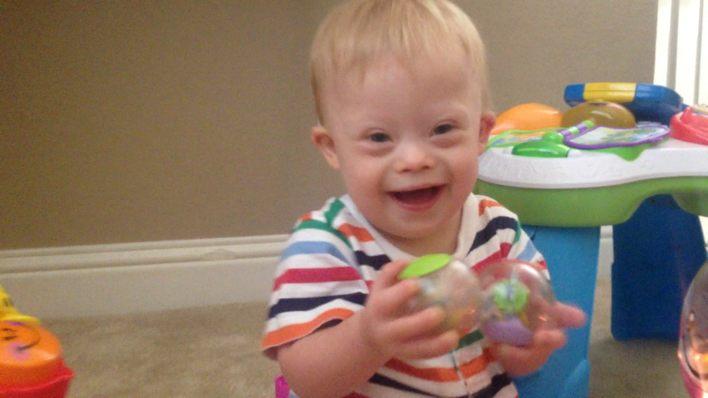 developmental toy special needs child
