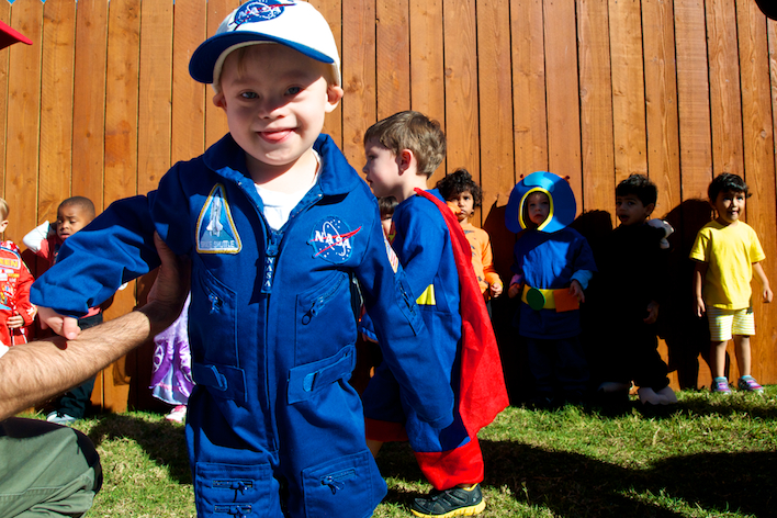 nasa halloween costume toddler 2013 two three year old