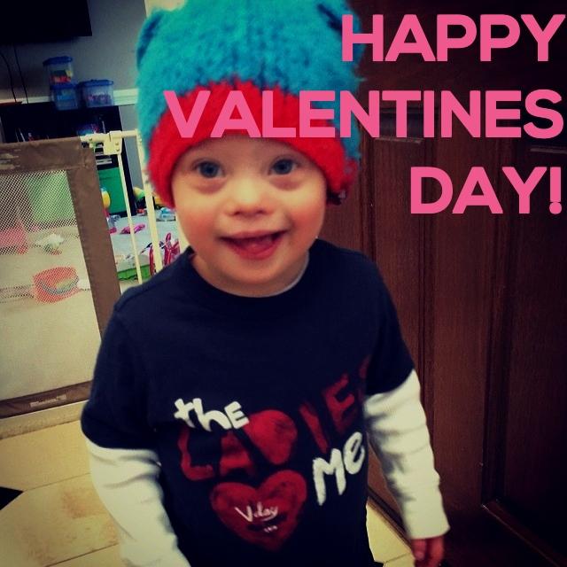 ladies love me kids tee shirt cute valentines day