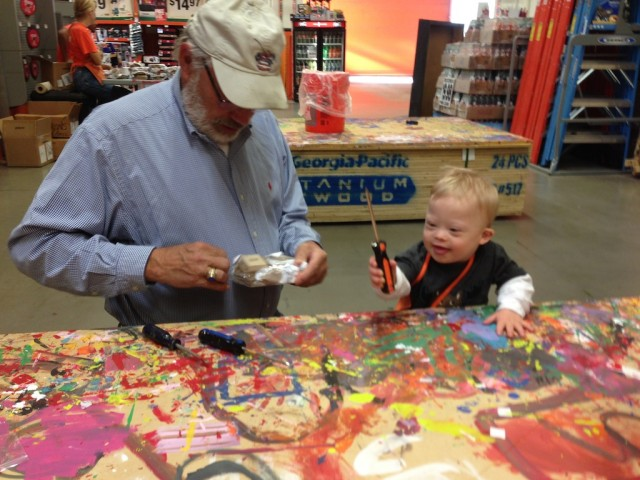 kids-workshop-home-depot-special-needs-down-syndrome 1