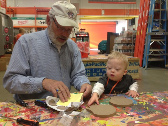 kids-workshop-home-depot-special-needs-down-syndrome 3