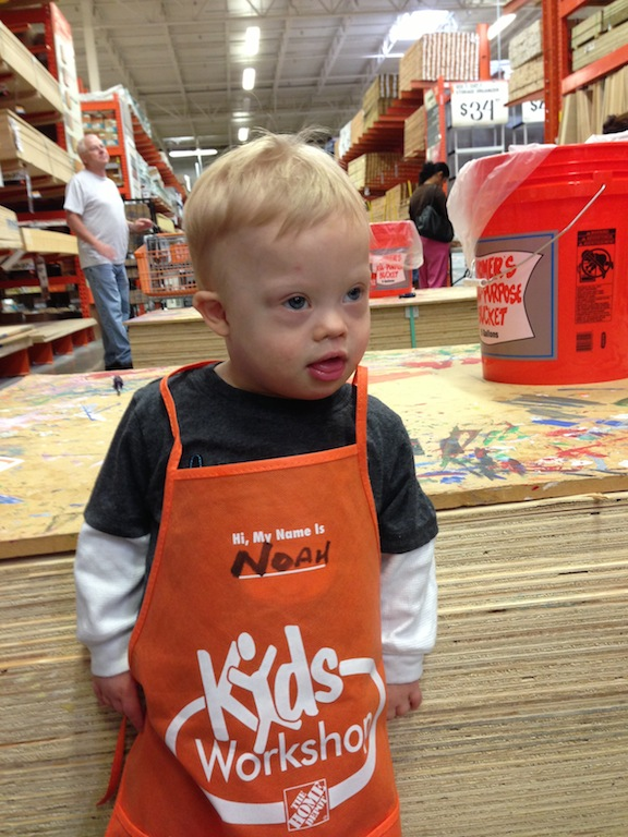 kids-workshop-home-depot-special-needs-down-syndrome 4