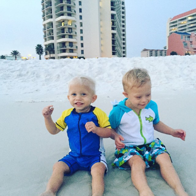 The Hilton Sandestin – Our Favorite Beach Vacation Spot!
