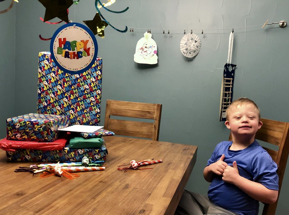 birthday gifts child with special needs