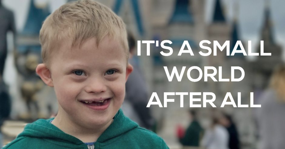down syndrome families international