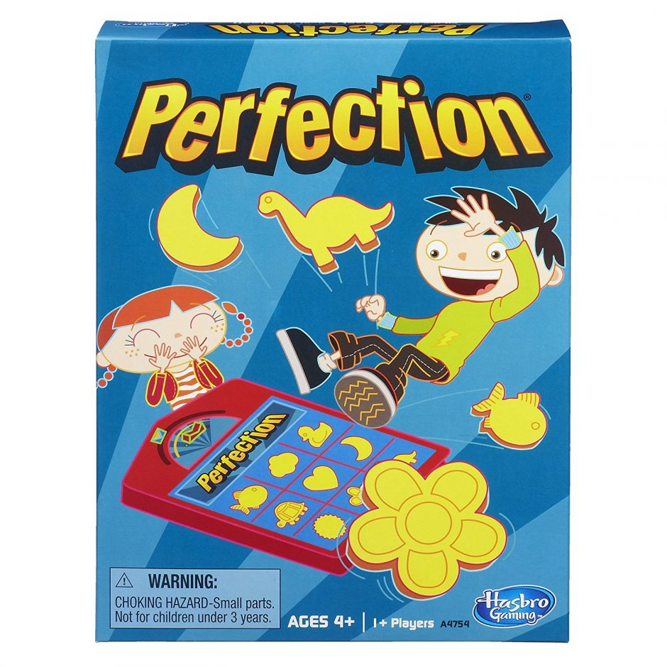 mini perfection game