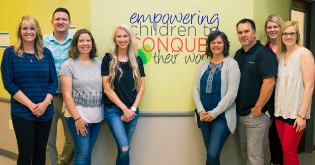 pediatric plus leadership Arkansas
