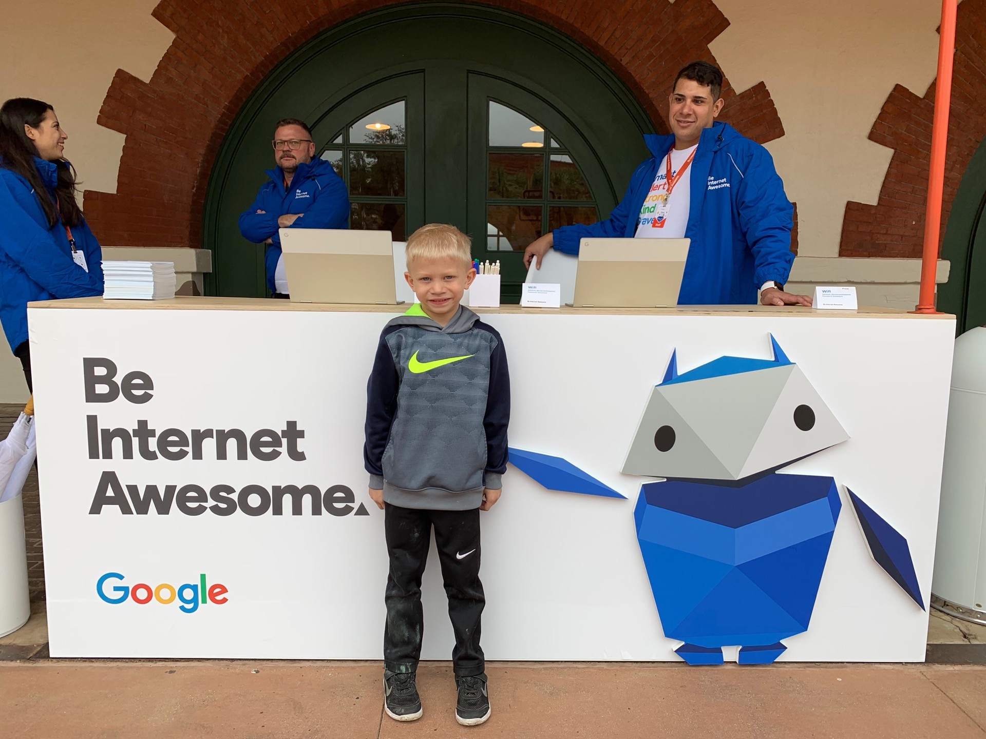 be internet awesome google