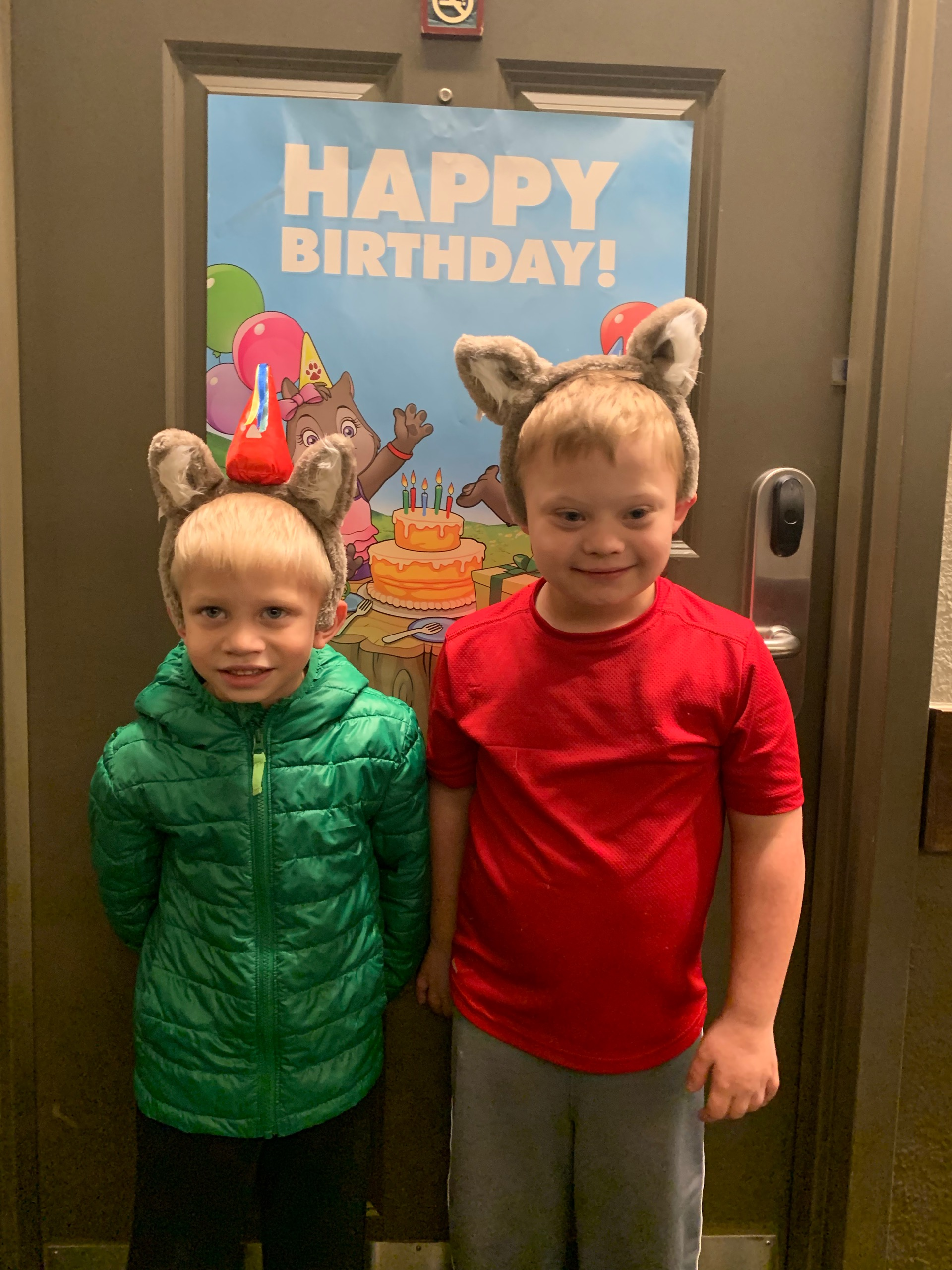 happy birthday poster great wolf lodge grapevine tx